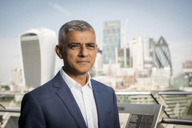 Sadiq Khan says the salary threshold for skilled workers should be reduced to £21,000