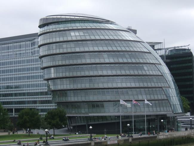 The London Assembly elections will take place on May 7, 2020