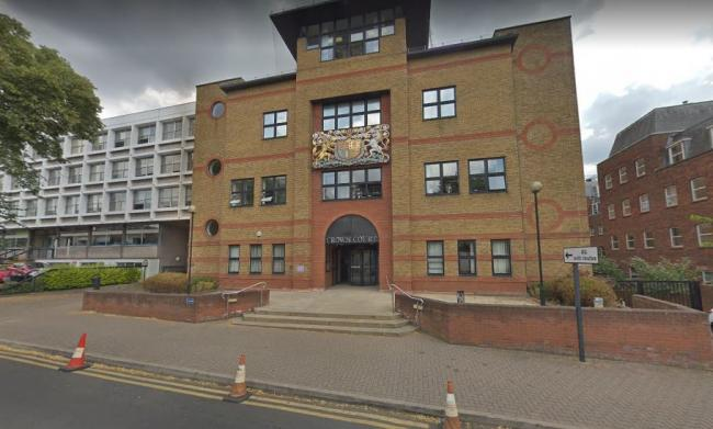 Mohammad Ahmed, 37, of Upland Road, Thornwood, Epping was remanded in custody to appear at St Albans Crown Court