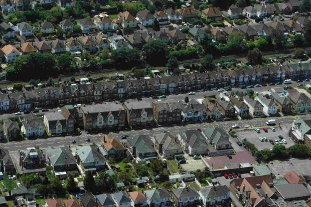 70% of funds from selling council houses is pooled by central government, according to London Councils.