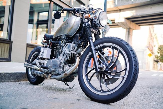 Harrow and Enfield are among most unlucky postcodes for motorcyclists