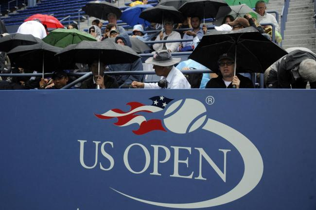 US Open organisers cited the tournament's history of promoting equality
