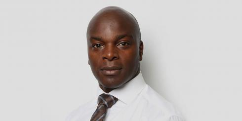 Shaun Bailey today launched his plan to tackle violent crime in London.