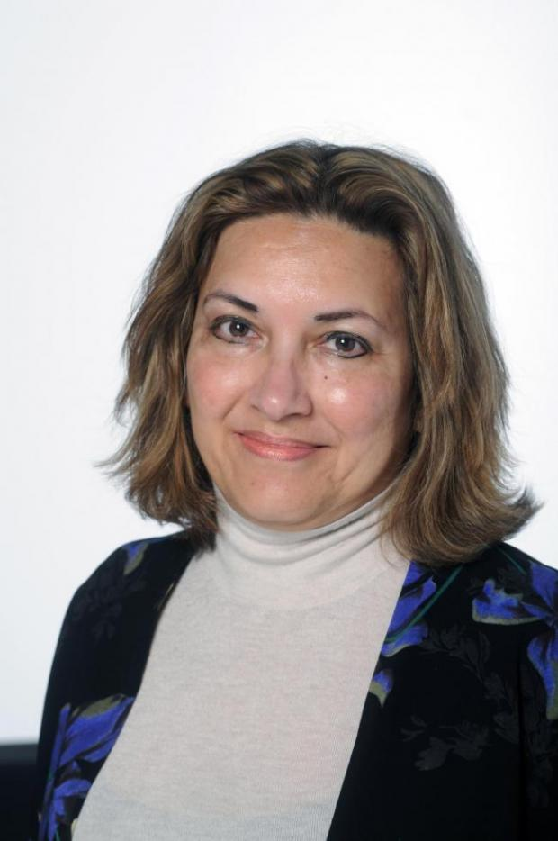 Enfield Independent: Former cabinet member for public health Cllr Yasemin Brett