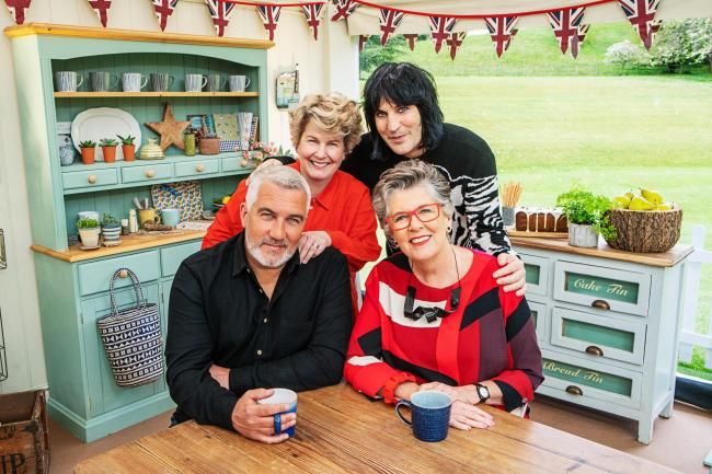 Calling Star Bakers! The Great British Bake Off wants YOU to apply for new series