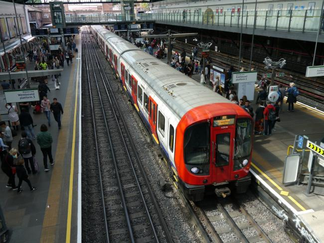 Tube drivers could go on strike in October. Photo: Pixabay