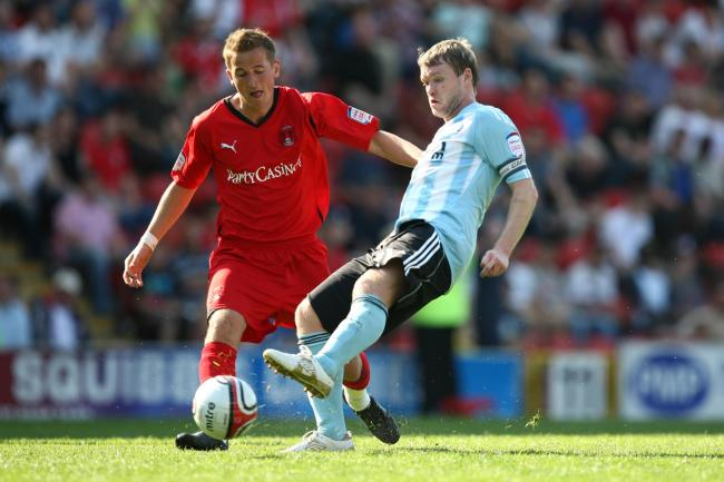 Harry Kane playing for Leyton Orient. Picture: Action Images