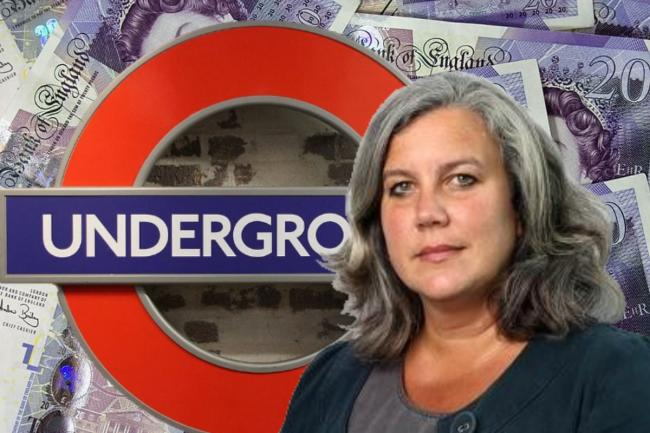 Deputy Mayor blasts Government over 'completely broken' TfL funding model
