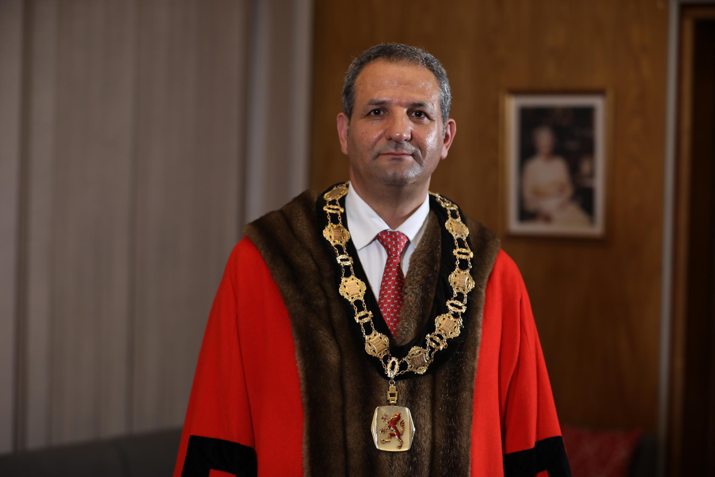 Enfield mayor offered factory to help in coronavirus crisis | Enfield  Independent