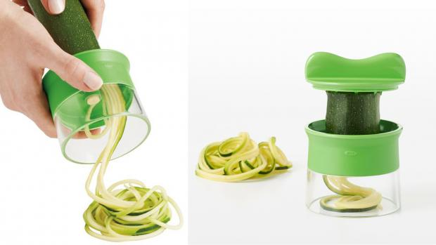 Enfield Independent: Courgetti Spaghetti made easy. Credit: OXO / Amazon