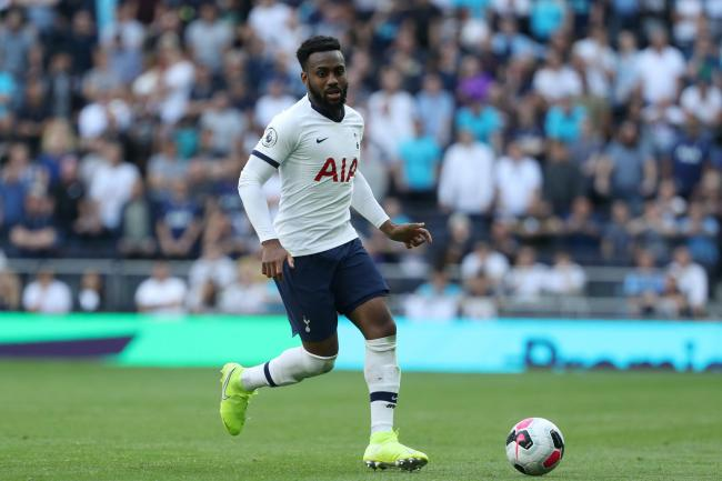 Danny Rose has been reported to be unhappy at Tottenham