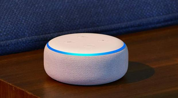 Enfield Independent: An Amazon account is required to set up your Echo Dot (third-generation) speaker. Credit: Amazon