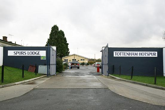 Tottenham Hotspur's has announced it will close its Spurs Lodge training ground