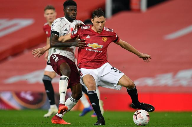 Nemanja Matic believes Manchester United showed their title credentials in the 1-0 win at Burnley