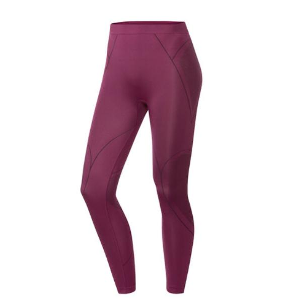 Enfield Independent: Crivit Ladies' Seamless Thermal Long Johns. (Lidl)