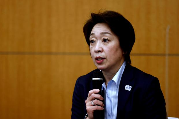 Seiko Hashimoto says trust has been lost in the Tokyo 2020 organising committee