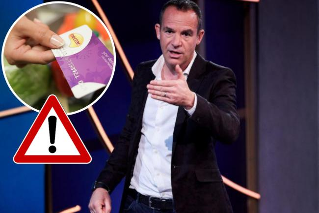 Martin Lewis has explained the changes Sainsbury's has made to Nectar card accounts for UK customers. Picture: ITV and PA
