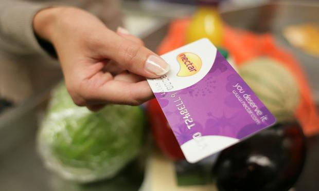 "Enfield Independent: Sainsbury's said they are now ""personalising"" Nectar card offers for customers in the UK"