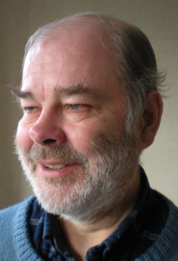 Enfield Independent: Green Party candidate Bill Linton