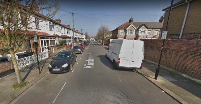 Kimberley Road will be partially closed for 24 hours if the order is made. Picture: Google Street View