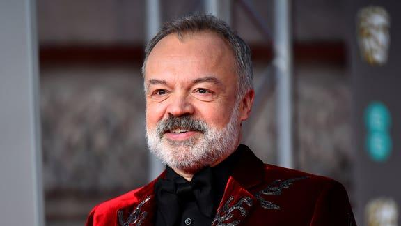 Enfield Independent: Graham Norton will be presenting and commentating on the show for the BBC. (PA)
