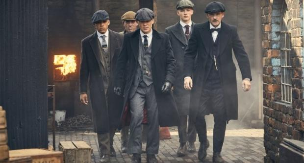 Enfield Independent: Peaky Blinders is based on the Shelby gang. The cast is currently filming season 6. Image: BBC