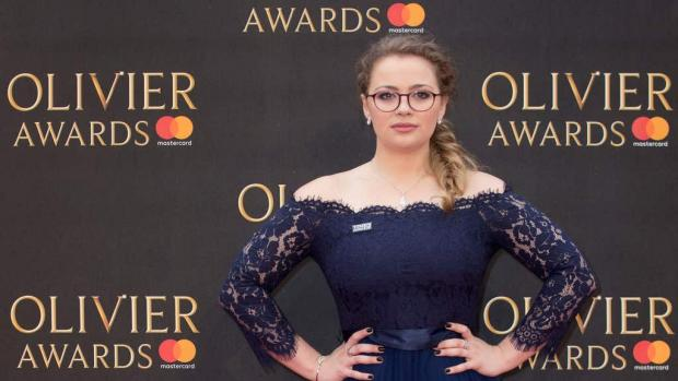 Enfield Independent: Tom's sister Carrie Hope Fletcher has appeared on the West End. (PA)