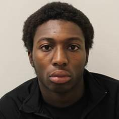 Enfield Independent: Alex Weekes was found guilty of perverting the course of justice. Credit: Met Police
