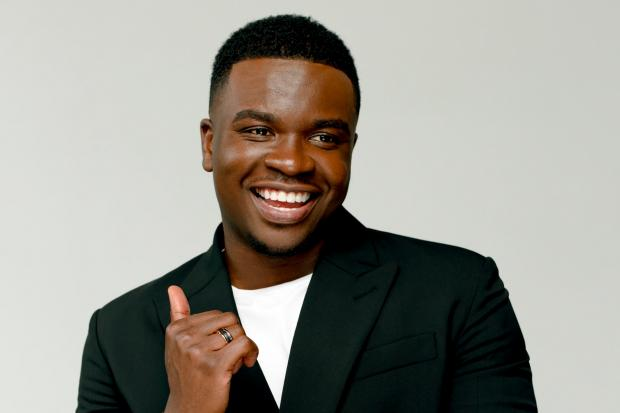 Enfield Independent: Michael Dapaah will be co-hosting the awards (GRM Rated Awards)