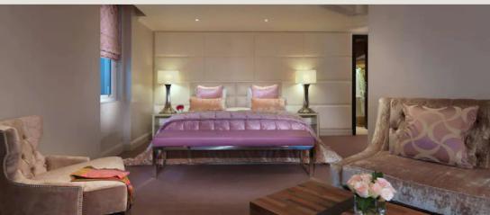 Enfield Independent: Radisson Blu Edwardian Mercer Street Hotel. Credit: Hotels.com