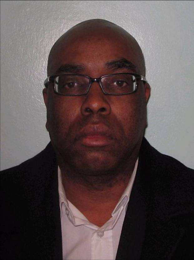 Enfield Independent: Astor Murray rape and indecently assaulted a woman in his car