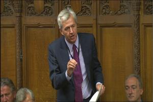 MP 'delighted' with Enfield's anti-knife crime law