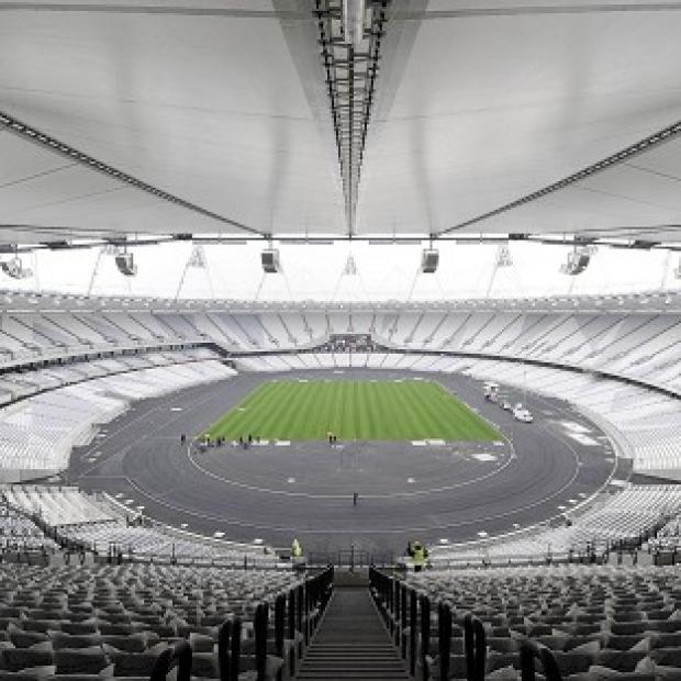Spurs were involved in a bitter battle for the east London stadium.
