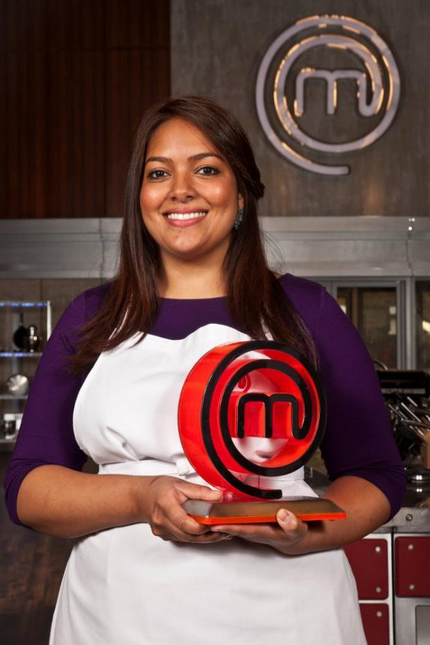 Enfield Independent: Wandsworth's Masterchef champion could open her own restaurant soon