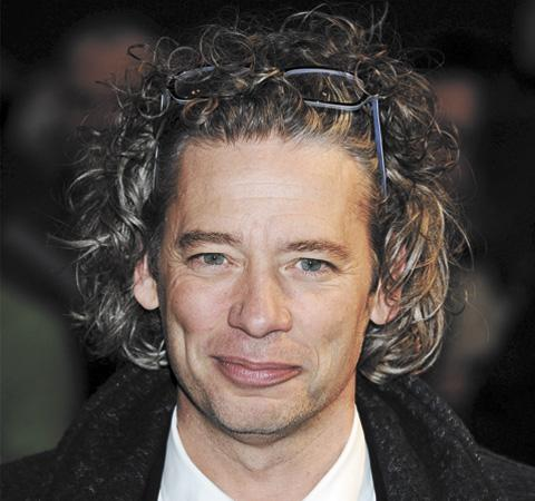 Wild Bill director Dexter Fletcher