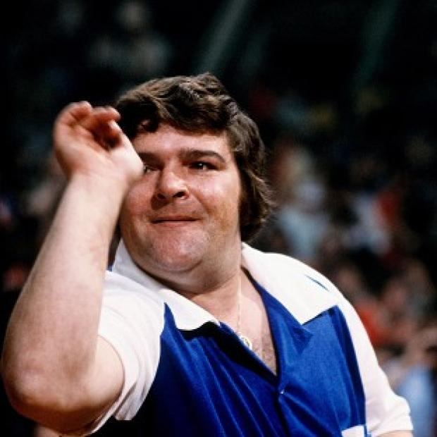 Former world darts champion Jocky Wilson has died at the age of 62