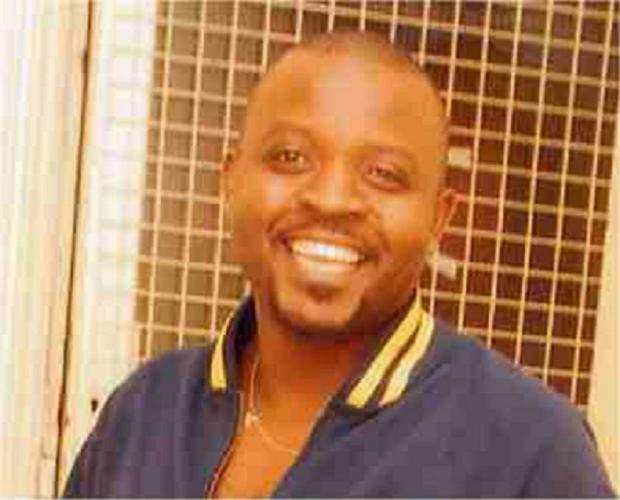 Family and friends of Frank Mugisha were raising money to send his body back to Uganda
