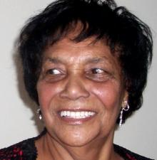 Doreen Angelina Clarke