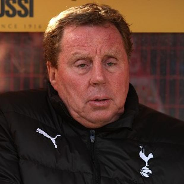 It was confirmed this morning that Harry Redknapp is no longer manager for the club.