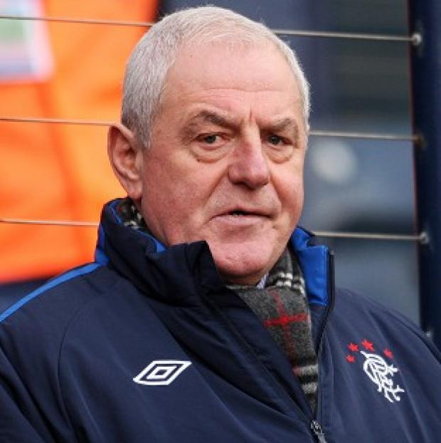 Walter Smith could still have a role to play at Rangers