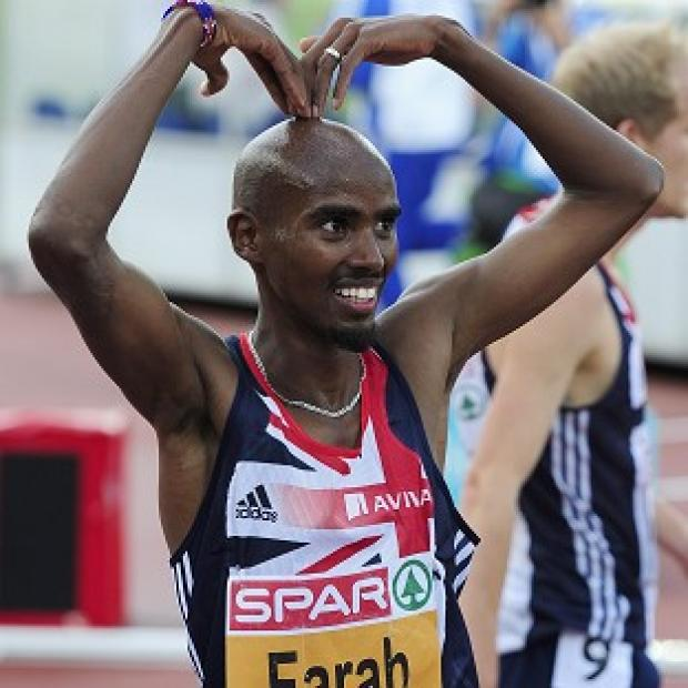 Mo Farah believes he has plenty to work on ahead of London 2012