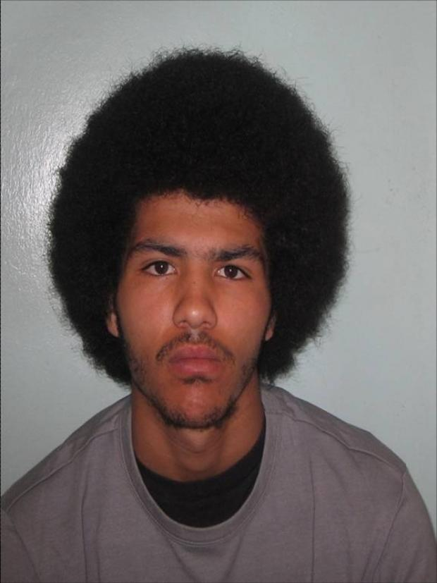 Essex rioter jailed for Enfield Town burglary and disorder