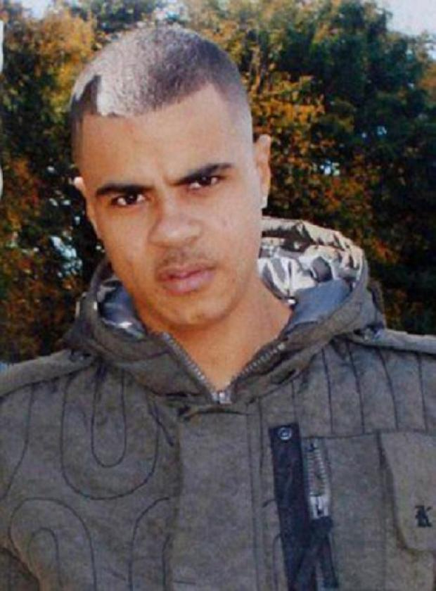 Mark Duggan's death sparked the riot
