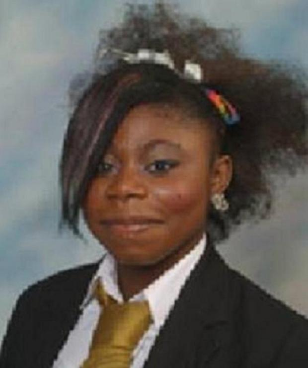 Tabitha Mukuagetu has been missing from Palmers Green since August 24 last year