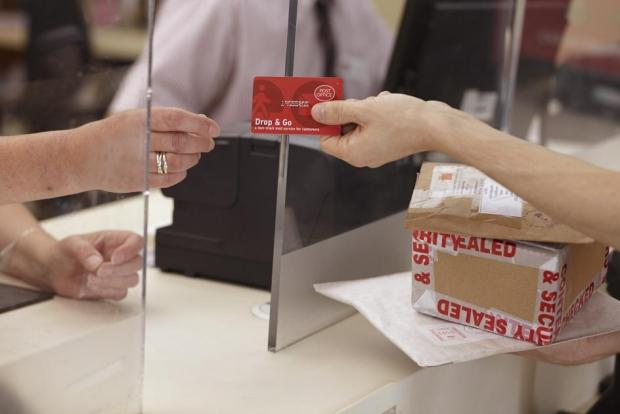 The new fast track card is aimed at small businesses