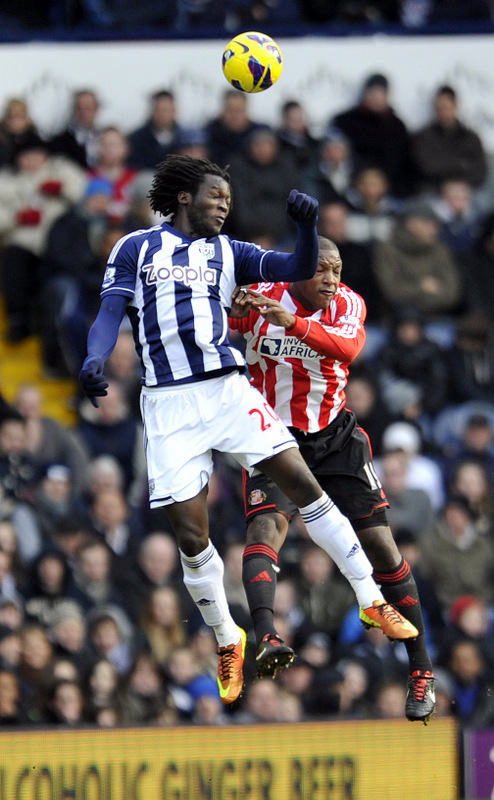 Spurs are believed to be targeting Romelu Lukaku this summer. Picture: Action Images