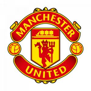Enfield Independent: Football Team Logo for Manchester United