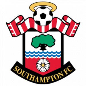 Enfield Independent: Football Team Logo for Southampton