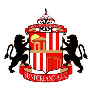 Enfield Independent: Football Team Logo for Sunderland