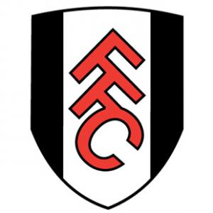 Enfield Independent: Football Team Logo for Fulham